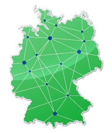 Fremdüberwachungs- und Zertifizierungsstellen deutschlandweit
